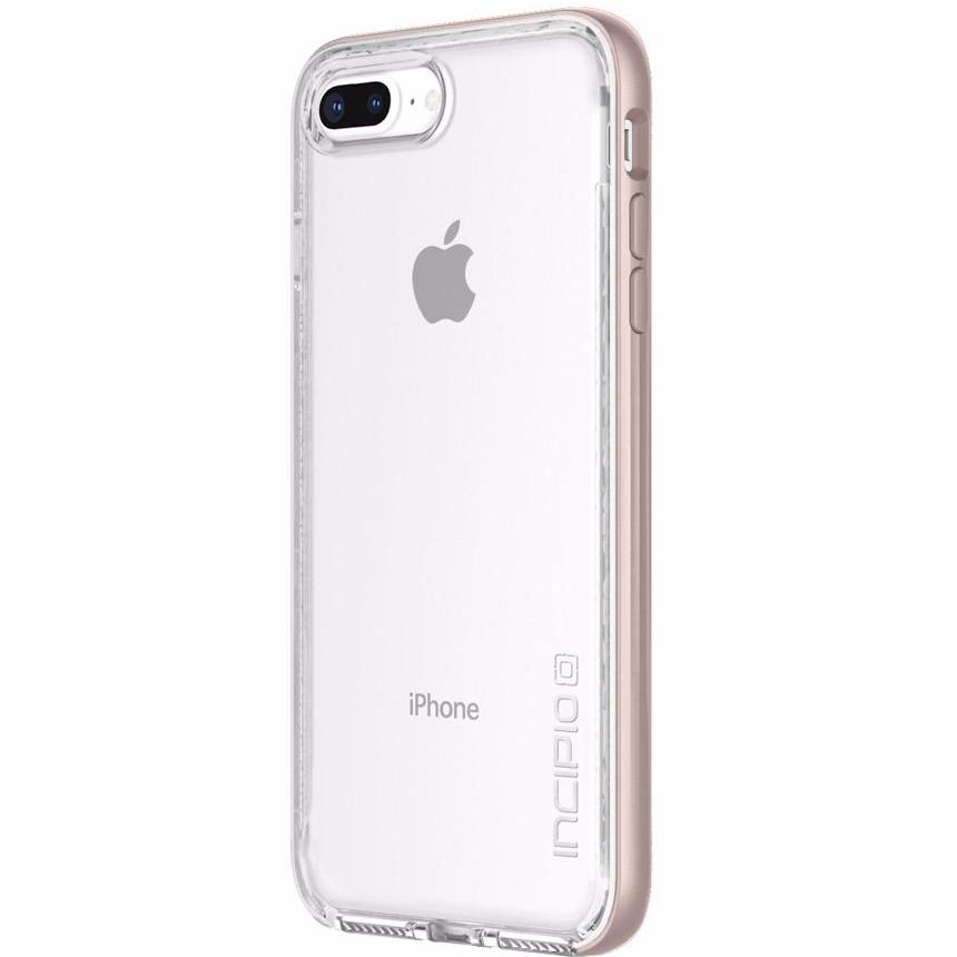 Shop Australia stock INCIPIO OCTANE LUX METALLIC BUMPERS CASE FOR iPHONE 8 PLUS/7 PLUS - ROSE GOLD with free shipping online. Shop Incipio collections with afterpay Australia Stock
