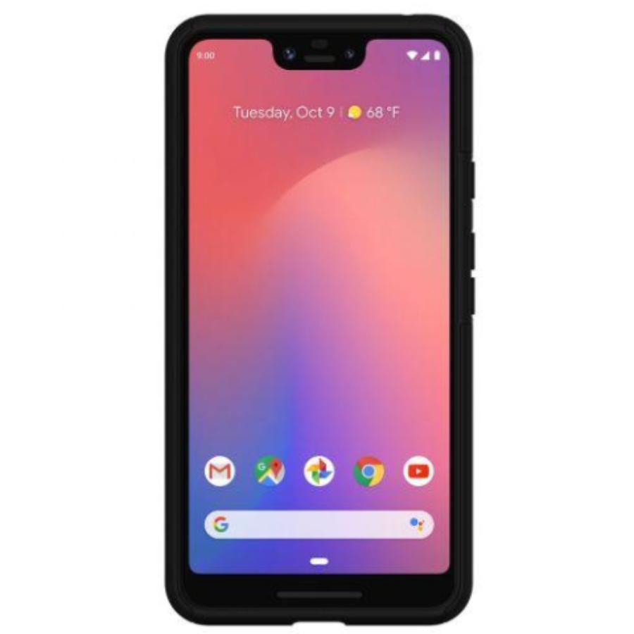 Shop Australia stock INCIPIO DUALPRO DUAL LAYER PROTECTIVE CASE  FOR GOOGLE PIXEL 3 XL - BLACK with free shipping online. Shop Incipio collections with afterpay Australia Stock