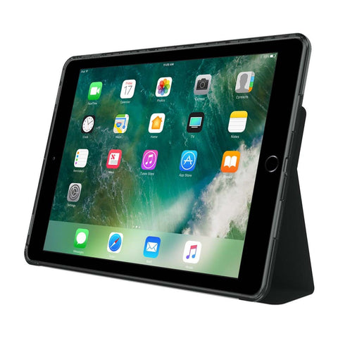 Shop Australia stock INCIPIO OCTANE PURE TRANSLUCENT CO-MOLDED FOLIO CASE FOR Ipad Air 10.5 Inch (2019)/ IPAD PRO 10.5 (2017) - BLACK with free shipping online. Shop Incipio collections with afterpay