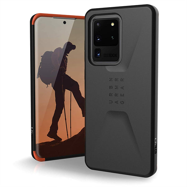 looking for new case for new samsung s20 ultra 5g? syntricate is place to buy online protective case for all samsung galaxy s20 ultra 5g rugged case. black case with impact resistant technology. outdoor case with droop proof protections