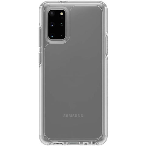 buy online clear case for new samsung galaxy s20 plus from otterbox australia with afterpay payment
