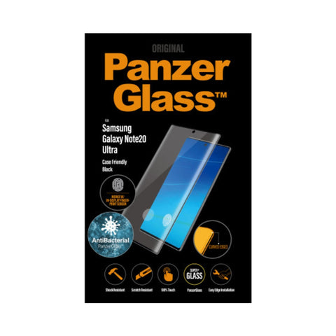 buy online with free express shipping best screen protector tempered glass for samsung note 20 ultra 5g 2020