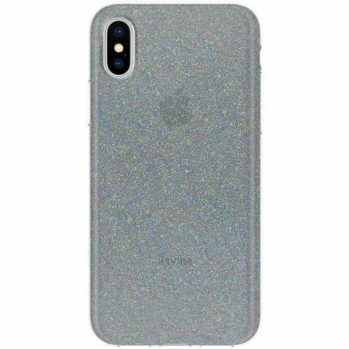 Shop Australia stock INCIPIO DESIGN SERIES CLASSIC HARD SHELL CASE FOR IPHONE XS/X - MIDNIGHT CHROME MULTI-GLITTER with free shipping online. Shop Incipio collections with afterpay Australia Stock