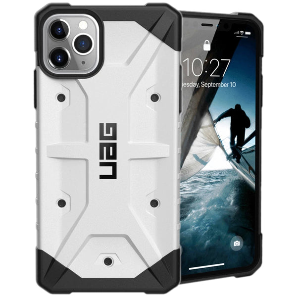 iphone 11 pro max white rugged case from uag australia