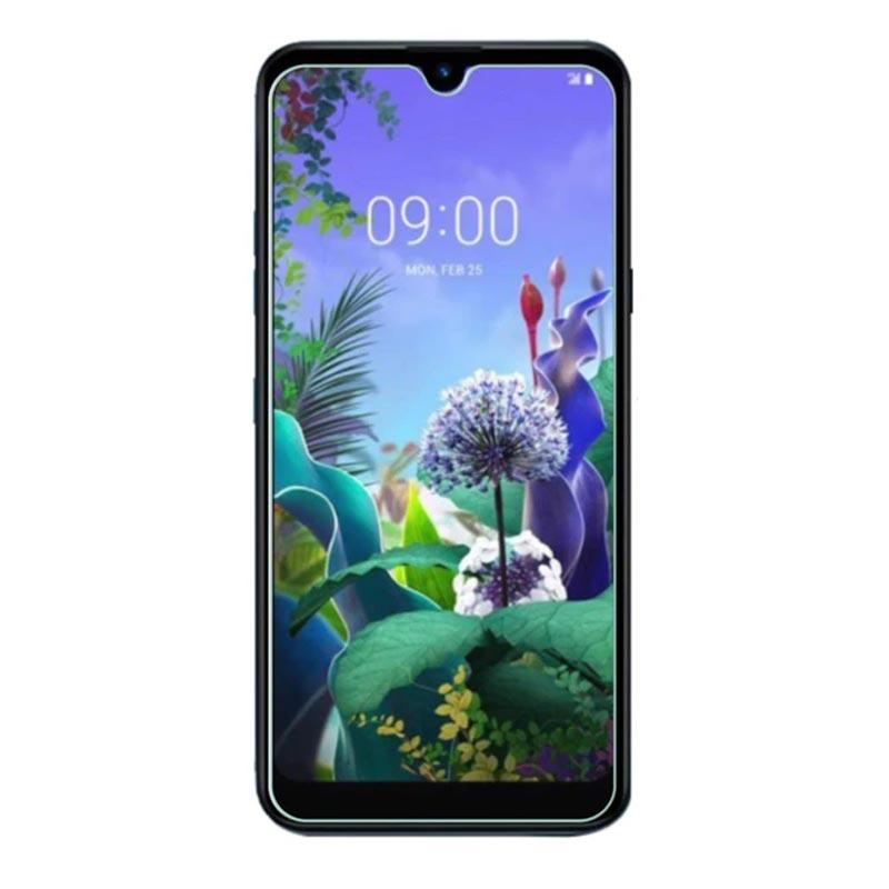 place to buy online premium tempered glass for LG Q60 australia Australia Stock