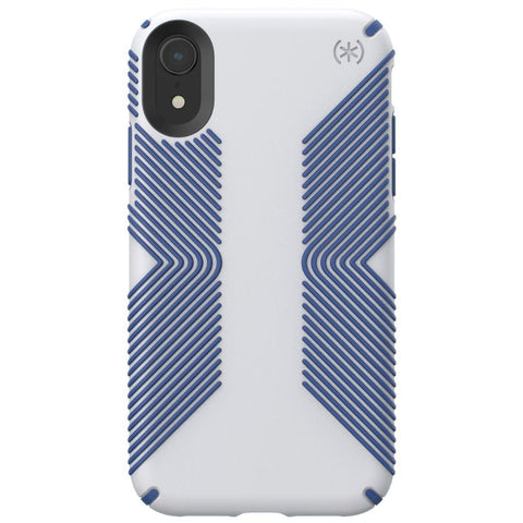 iphone xr drop proof case from speck australia with impactium shock.