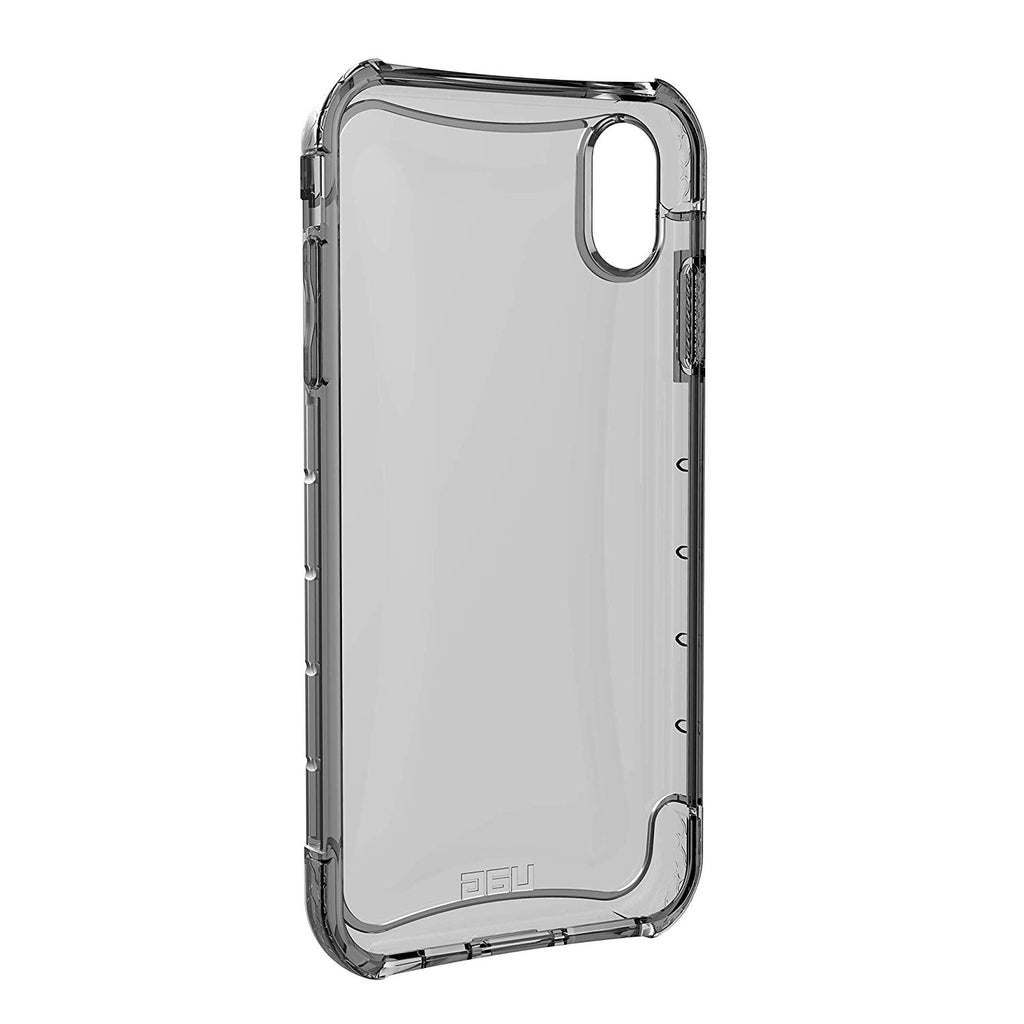 newest 73dac 17452 UAG PLYO ARMOR SHELL CASE FOR IPHONE XR - ASH