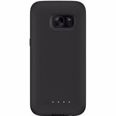 Shop Australia stock Mophie Juice Pack Wireless Charging Battery 2950mAh Case for Samsung Galaxy S7- Black with free shipping online. Shop Mophie collections with afterpay