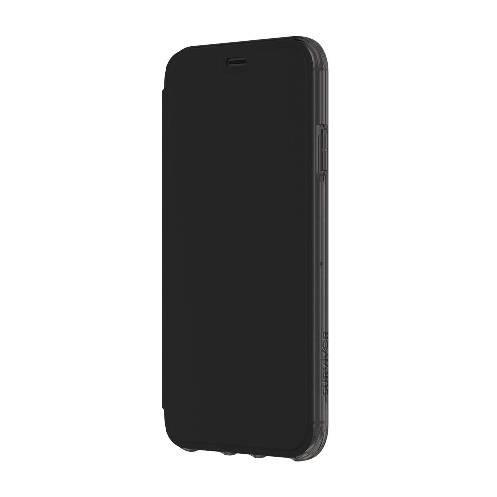 Shop Australia stock GRIFFIN SURVIVOR CLEAR WALLET CARD FOLIO CASE FOR IPHONE XS MAX - BLACK/CLEAR with free shipping online. Shop Griffin collections with afterpay Australia Stock