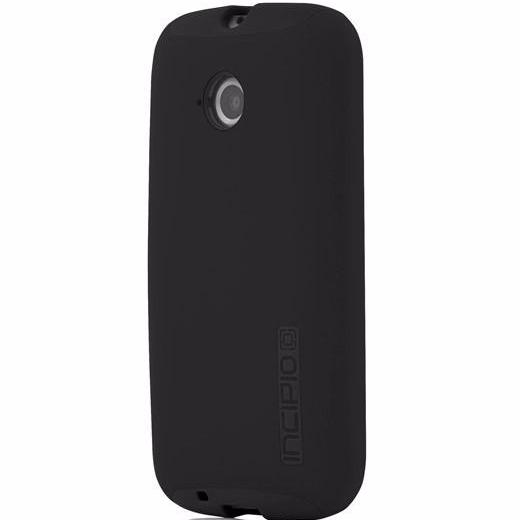 Trusted online store for Incipio DualPro Case for Motorolla Moto E (2nd Gen) - Black | Free Express Shipping Australia Wide on Syntricate. Australia Stock