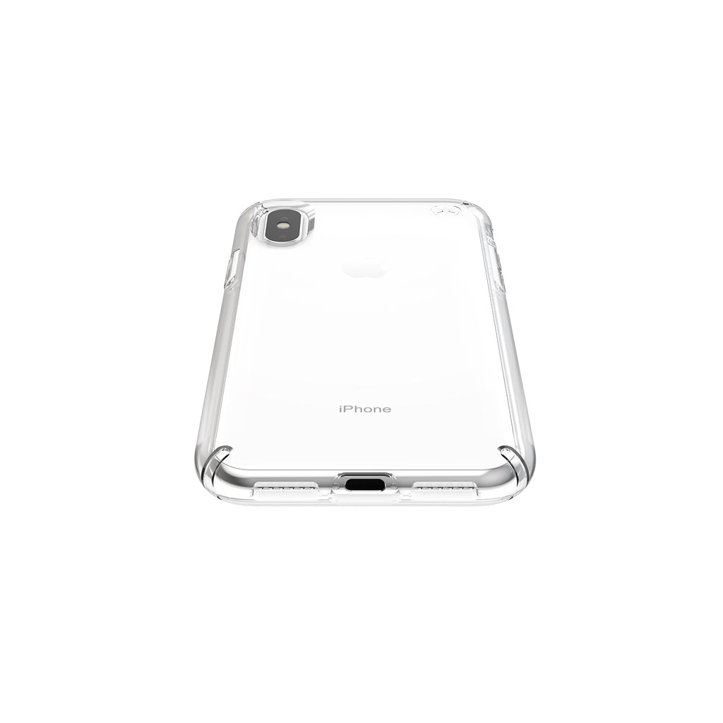 Shop Australia stock SPECK PRESIDIO STAY CLEAR MPACTIUM CASE FOR IPHONE XS/X - CLEAR with free shipping online. Shop Speck collections with afterpay Australia Stock