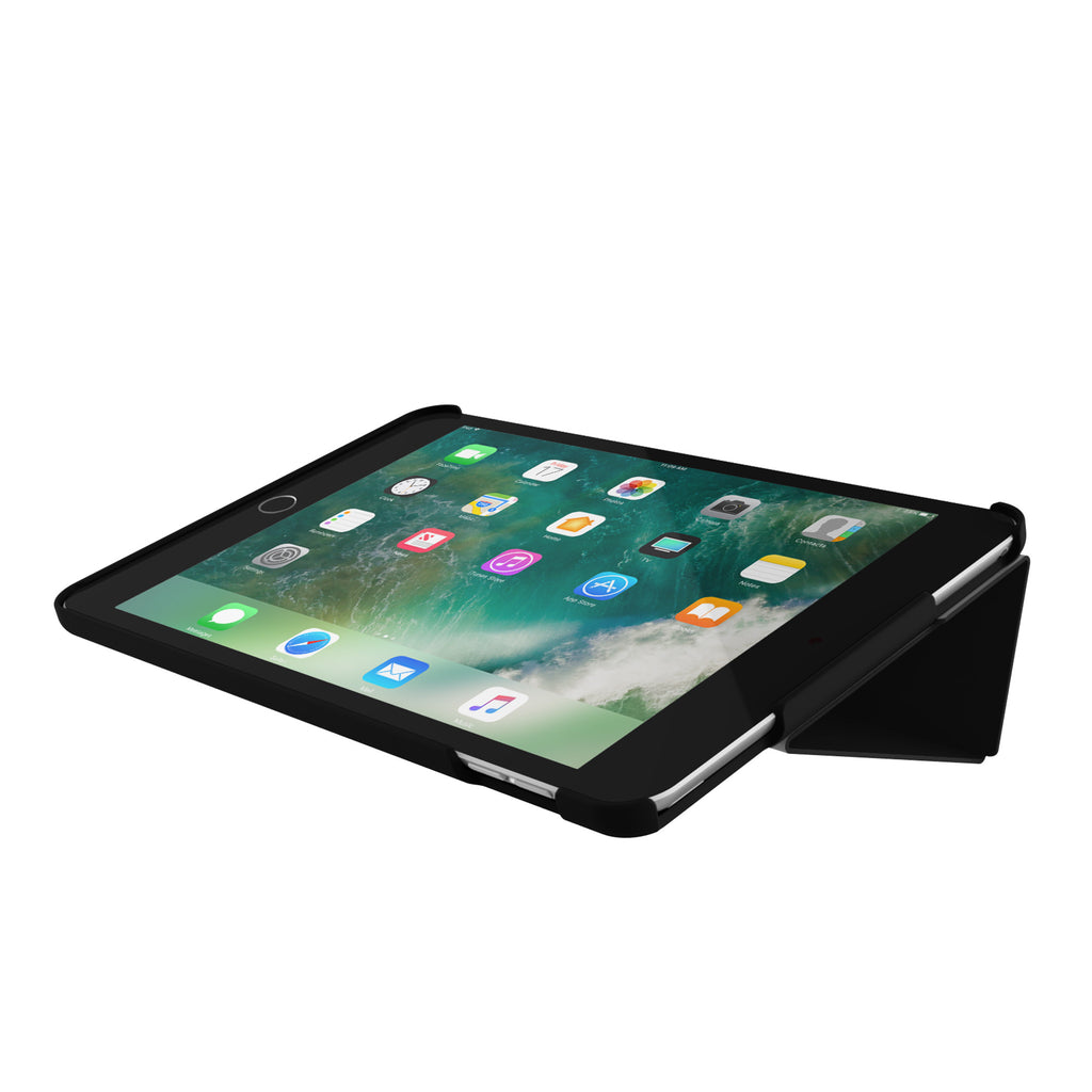 Shop Australia stock INCIPIO FARADAY FOLIO CASE FOR iPAD 9.7 INCH (6TH/5TH GEN) - BLACK with free shipping online. Shop Incipio collections with afterpay Australia Stock