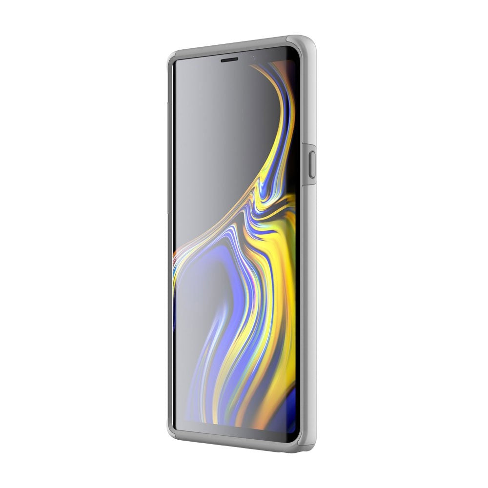 Shop Australia stock INCIPIO DUALPRO DUAL LAYER PROTECTIVE CASE FOR GALAXY NOTE 9 - IRIDESCENT GRAY with free shipping online. Shop Incipio collections with afterpay Australia Stock