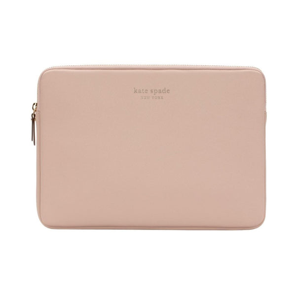 KATE SPADE NEW YORK Slim Sleeve For MackBook 13 inch - Pale Vellum