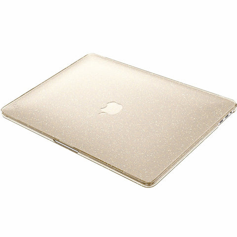 Shop Australia stock SPECK SMARTSHELL GLITTER HARDSHELL CASE FOR MACBOOK PRO 13 INCH (USB-C) - GOLD with free shipping online. Shop Speck collections with afterpay