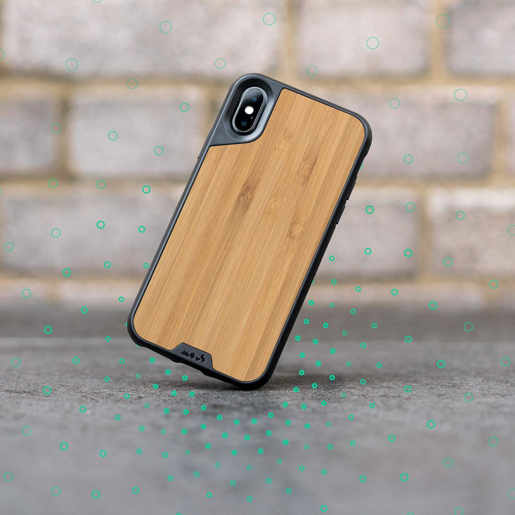 mous protective iphone xs max case