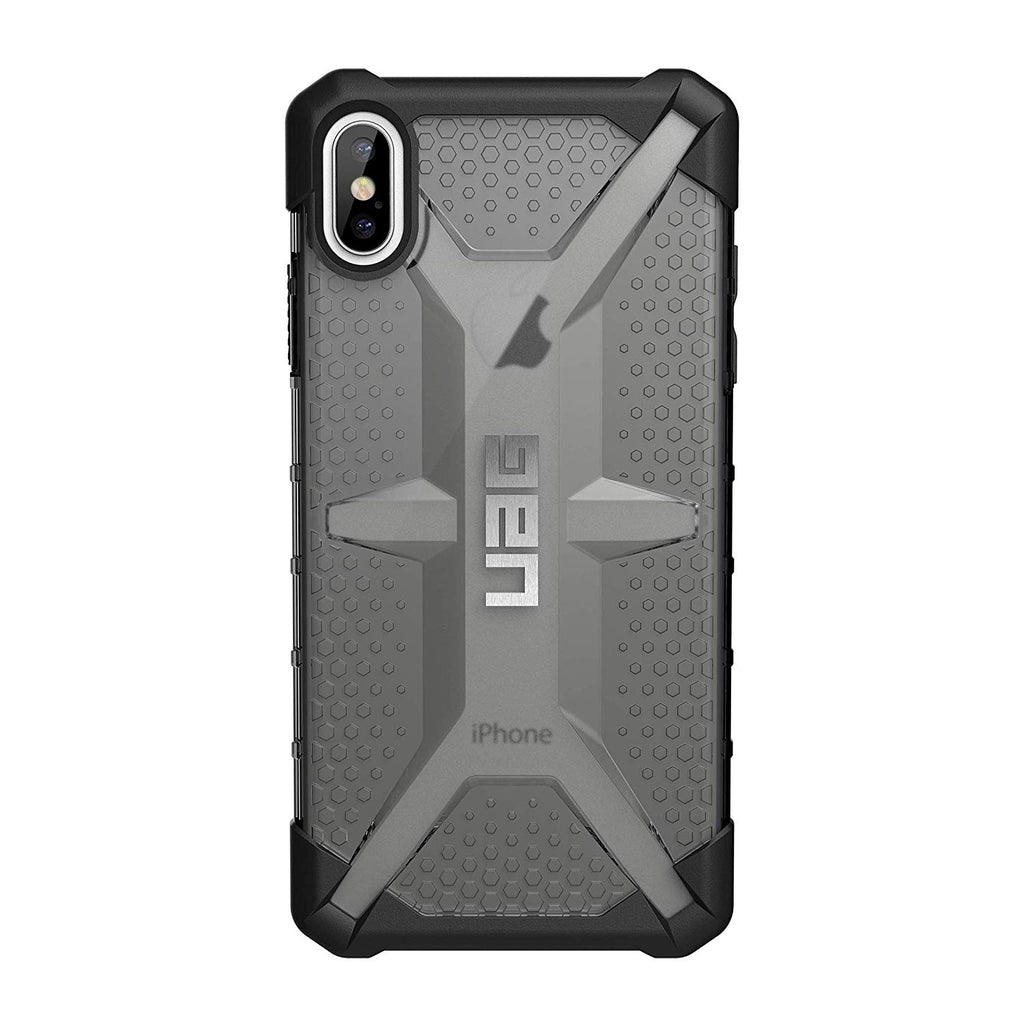 Online store iPhone XS Max UAG Plasma Armor Shell Case grey ash australia with afterpay Australia Stock