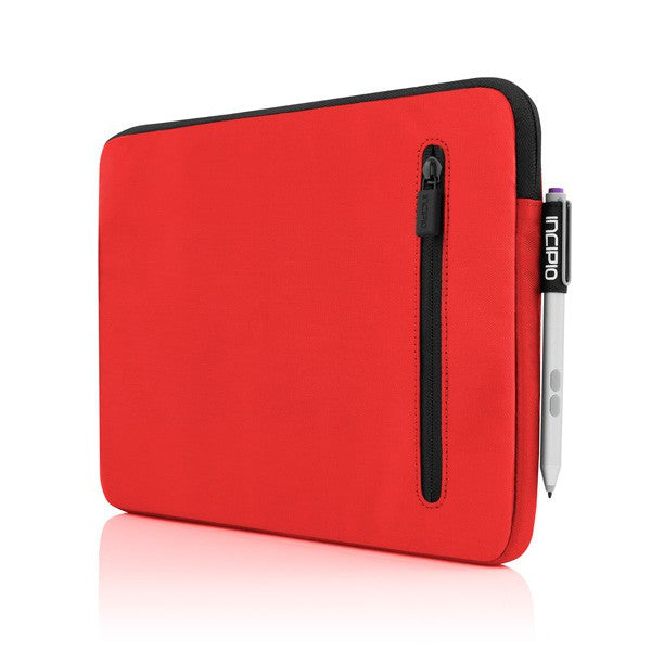 Shop Australia stock Incipio ORD Sleeve Case for Microsoft Surface 3 - Red with free shipping online. Shop Incipio collections with afterpay Australia Stock