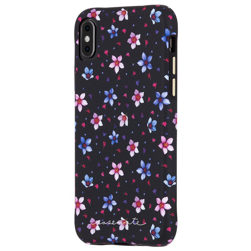 Shop Australia stock CASEMATE WALLPAPER STREET CASE FOR IPHONE XS MAX - FLORAL GARDEN with free shipping online. Shop Casemate collections with afterpay Australia Stock