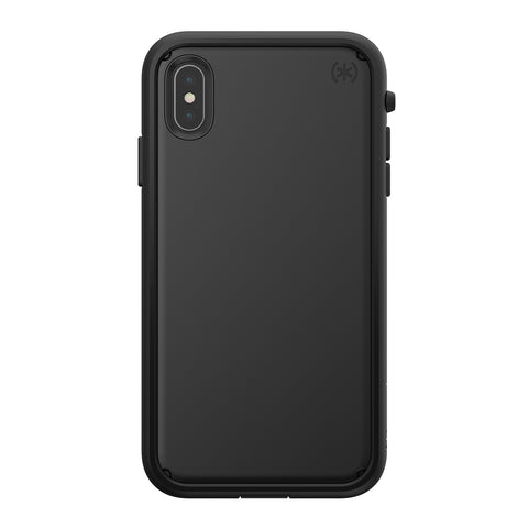 Shop Australia stock SPECK PRESIDIO ULTRA RUGGED CASE FOR IPHONE XS MAX - BLACK with free shipping online. Shop Speck collections with afterpay