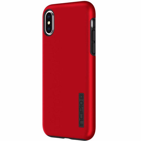 Shop Australia stock INCIPIO DUALPRO PROTECTIVE CASE FOR IPHONE XS/X - IRIDESCENT RED with free shipping online. Shop Incipio collections with afterpay