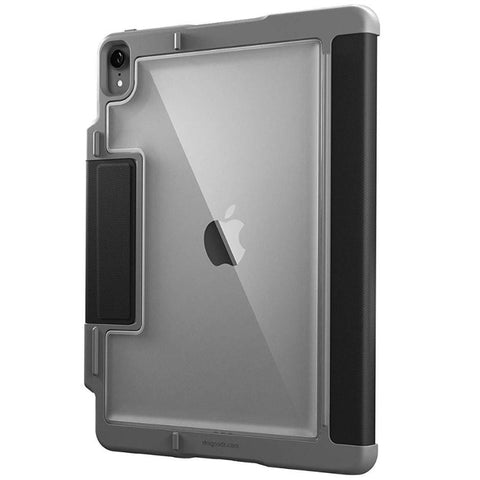 stm case for ipad pro 11 2018. black colour. buy online and get free shipping