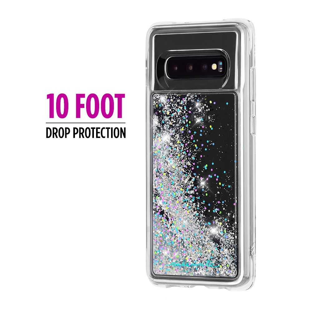Shop Australia stock CASEMATE WATERFALL CASE FOR SAMSUNG GALAXY S10 (6.1-INCH) - IRIDESCENT with free shipping online. Shop Casemate collections with afterpay Australia Stock