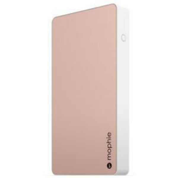 Shop Australia stock MOPHIE POWERSTATION XL 10000mAH EXTERNAL BATTERY POWER BANK - ROSE GOLD with free shipping online. Shop Mophie collections with afterpay
