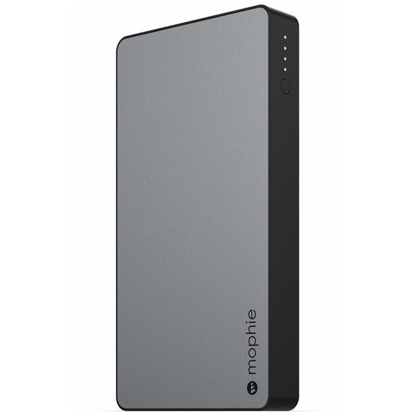 The one and only trusted official online store to shop and buy genuine Mophie Powerstation XL 10,000 Mah External Battery Power Bank - Space Grey. Free express shipping Australia wide only on Syntricate.