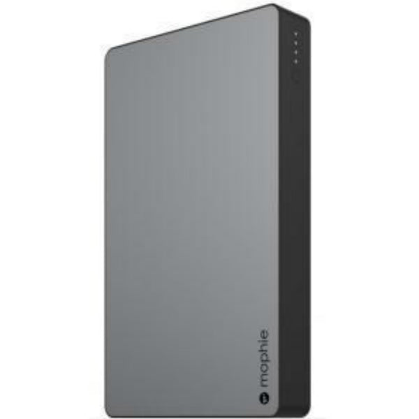 Shop Australia stock MOPHIE POWERSTATION XXL 20000mAH EXTERNAL BATTERY POWER BANK - SPACE GREY with free shipping online. Shop Mophie collections with afterpay