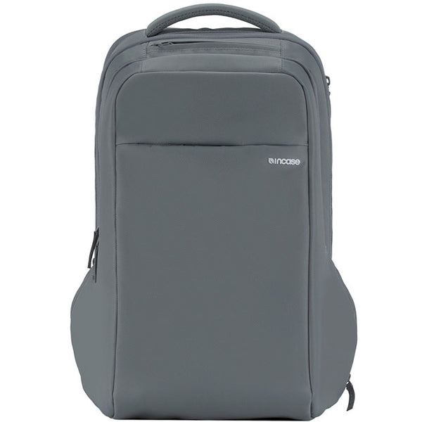 buy genuine and authentic incase icon backpack bag for macbook, tab, ipad, tablet, notebook, laptop, netbook gray australia
