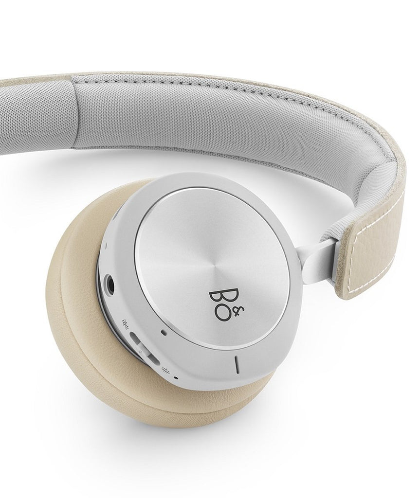 Shop Australia stock B&O PLAY BY BANG & OLUFSEN BEOPLAY H8i BLUETOOTH ON-EAR HEADPHONES WITH ACTIVE NOISE CANCELLATION - NATURAL with free shipping online. Shop Bang & Olufsen collections with afterpay Australia Stock