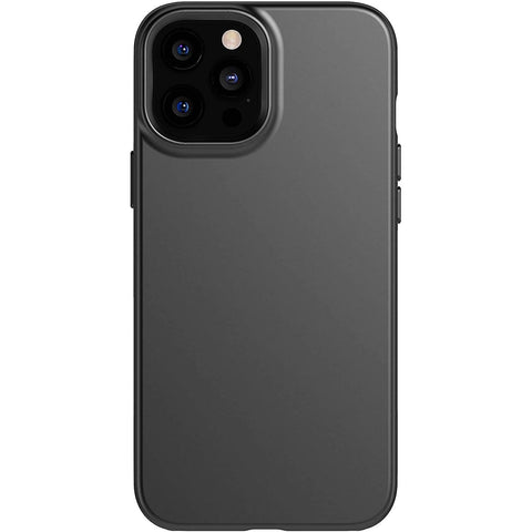 "TECH21 Studio Colour Case For iPhone 12 Pro / 12 (6.1"") - Black"