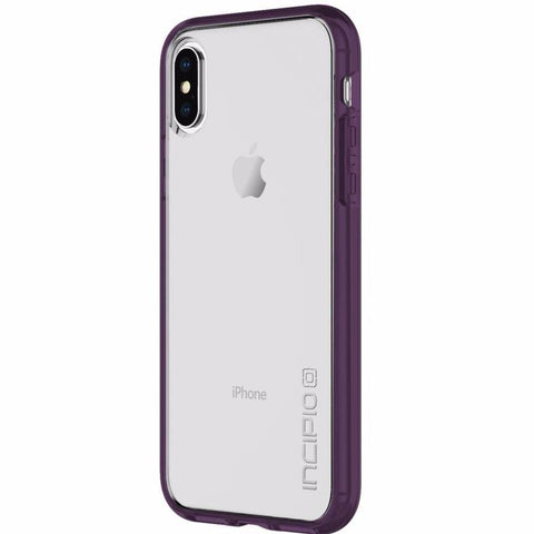 Shop Australia stock INCIPIO OCTANE PURE TRANSLUCENT CO-MOLDED CASE FOR iPHONE XS/X - PLUM with free shipping online. Shop Incipio collections with afterpay