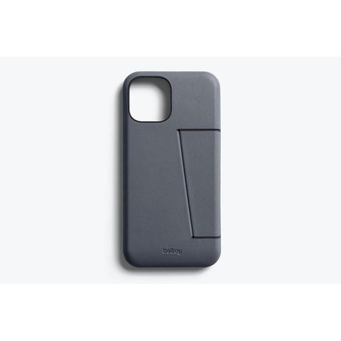 "Get the latest iPhone 12 Pro Max (6.7"") BELLROY 3 Card Leather Case - Graphite Online local Australia stock."