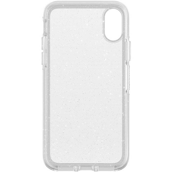 Shop Australia stock OTTERBOX SYMMETRY CLEAR SLIM CASE FOR IPHONE XS/X - STARDUST with free shipping online. Shop OtterBox collections with afterpay Australia Stock