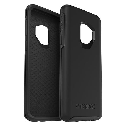 Shop Australia stock OTTERBOX SYMMETRY SLEEK STYLISH CASE FOR GALAXY S9 - BLACK with free shipping online. Shop OtterBox collections with afterpay