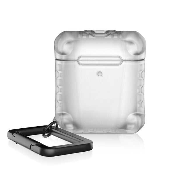 best rugged case for apple airpods gen 1/2 from itskins. buy online with free shipping australia wide