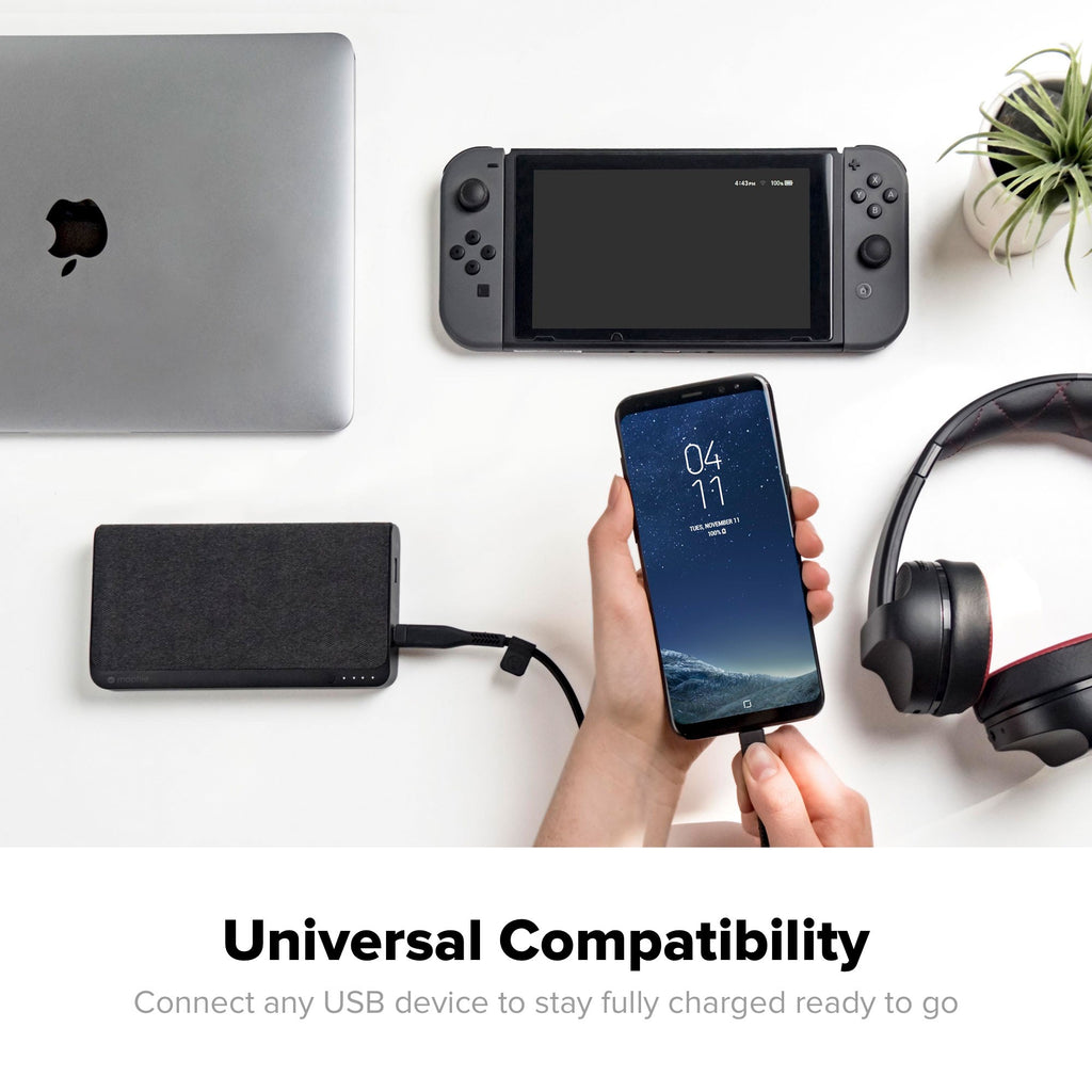 Shop Australia stock MOPHIE POWERSTATION USB-C XXL UNIVERSAL EXTERNAL BATTERY (19,500-MAh) with free shipping online. Shop Mophie collections with afterpay Australia Stock