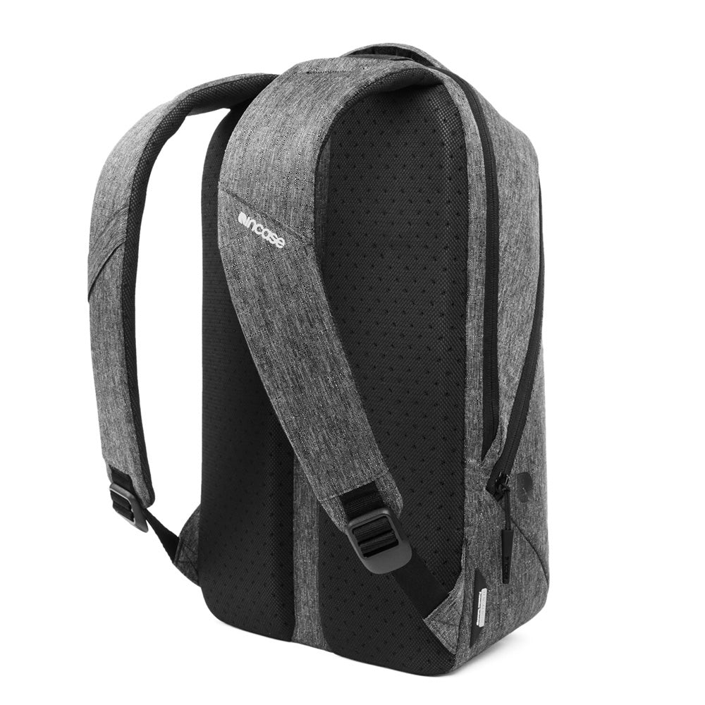 Incase Reform Tensaerlite Backpack Bag For Macbook 15 heather black colour Australia Stock