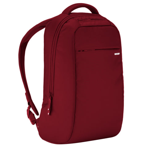 Incase ICON Lite Pack Backpack Bag for MacBook Pro 15 inch - Deep Red