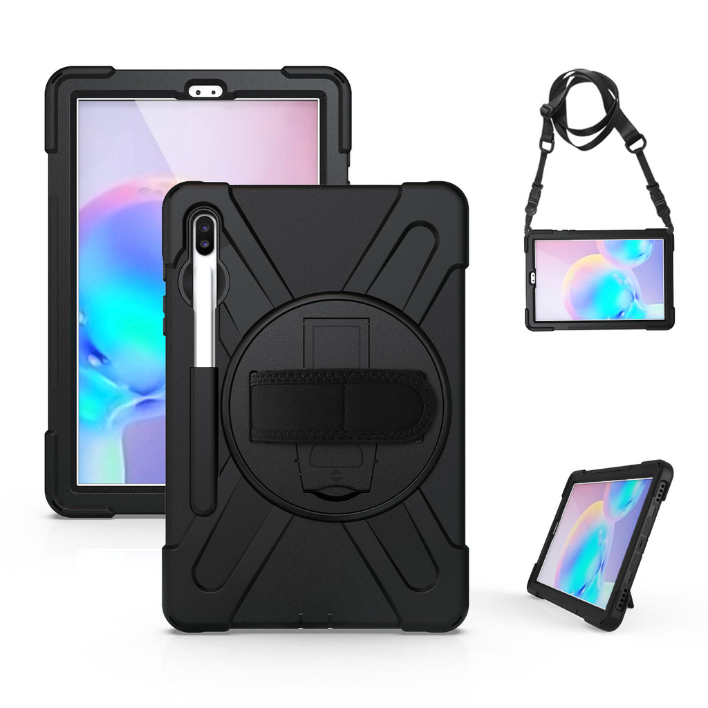Shop Australia stock FLEXII GRAVITY Pirate Rugged Case For Tab S6 (SM-T860/T865) - BLACK with free shipping online. Shop FlexiiGravity collections with afterpay Australia Stock