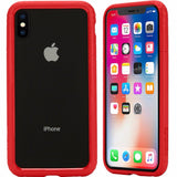 Where place to buy genuine Incase Frame Bumper Case For Iphone X - Red. Free express shipping Australia wide from authorized distributor and trusted official online store Syntricate.