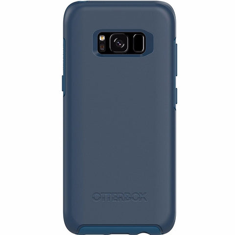 OTTERBOX SYMMETRY SLEEK SLIM CASE FOR GALAXY S8 - BLUE