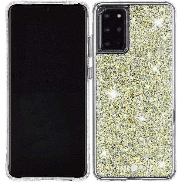 Shop Australia stock Casemate Twinkle Case For Galaxy S20 Plus (6.7-inch) - Stardust with free shipping online. Shop Casemate collections with afterpay