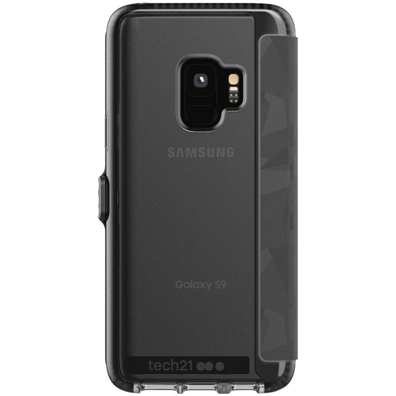 evo wallet card folio case for samsung galaxy s9 Australia Stock