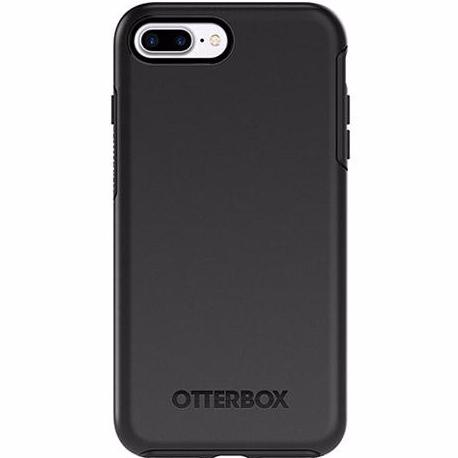 Shop Australia stock OtterBox Symmetry Sleek Stylish Case for iPhone 8 Plus/7 Plus - Black with free shipping online. Shop OtterBox collections with afterpay