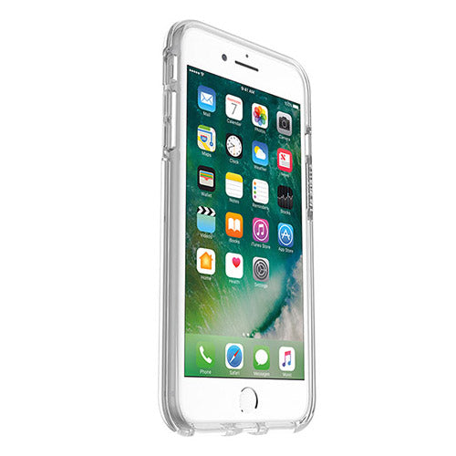 Shop Australia stock OtterBox Symmetry Clear See Through Transparent Sleek Stylish Case for iPhone 8 Plus/7 Plus - Clear Crystal with free shipping online. Shop OtterBox collections with afterpay Australia Stock