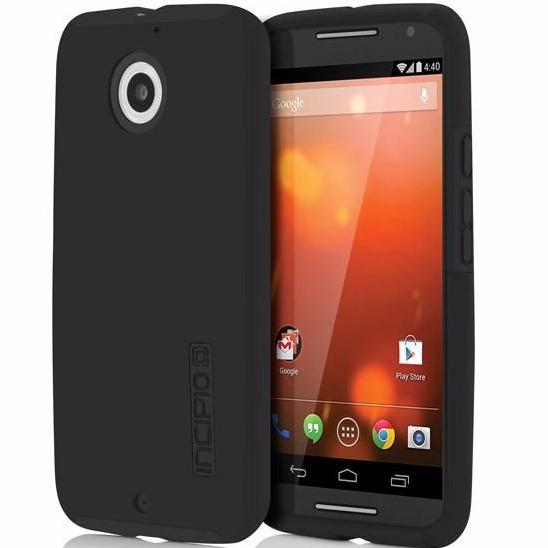 Trusted official online store to shop and buy Incipio DualPro Case for Motorolla Moto X (2nd Gen) - Black. Free express shipping Australia from the one and only Authorized distributor.