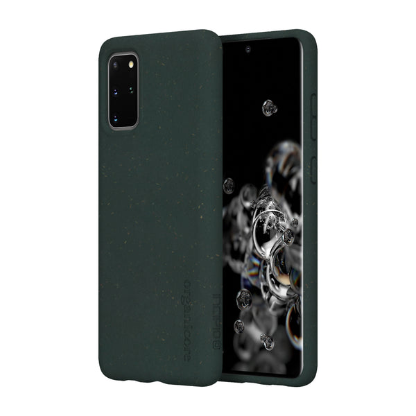 "Shop Australia stock INCIPIO Organicore Case For Galaxy S20 Plus (6.7"") - Deep Pine Green with free shipping online. Shop Incipio collections with afterpay"